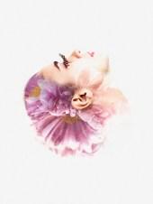 Aneta Ivanova, We are all made of Flowers