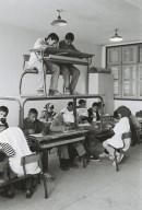 Hicham Benohoud, La Salle de Classe