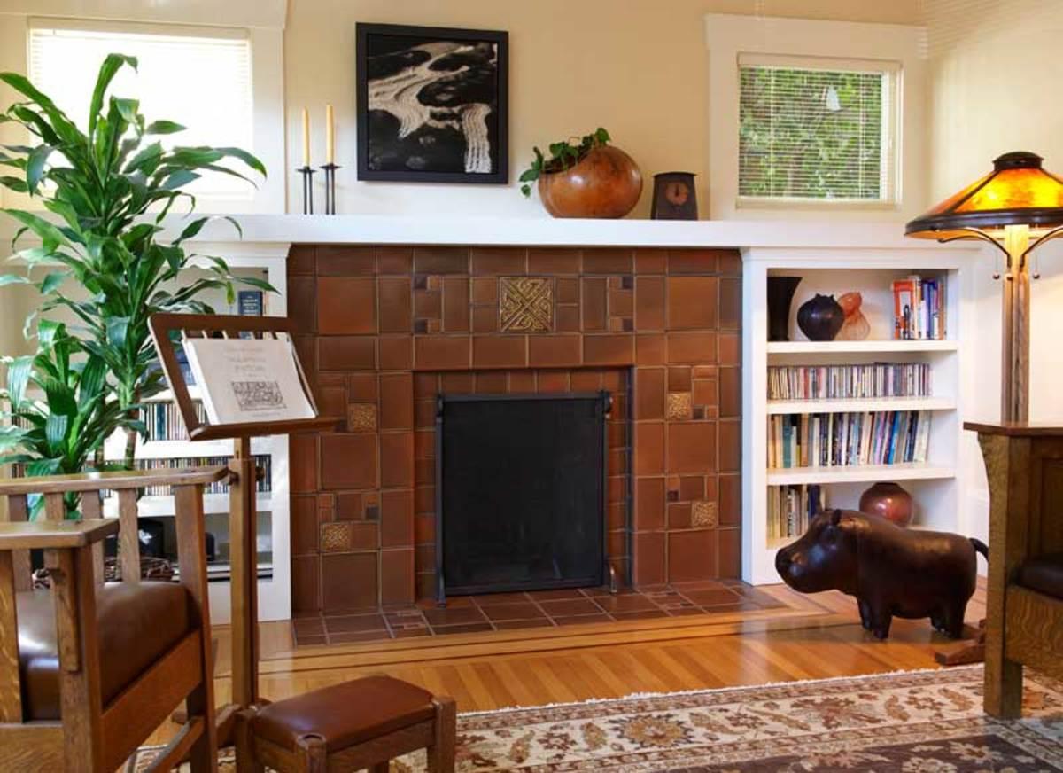arts crafts homes online