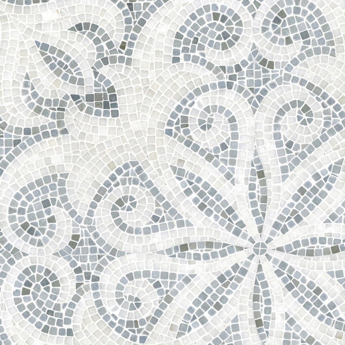 historic mosaic patterns for