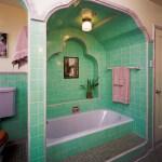 Spanish Art Deco Tile Fantasy Design For The Arts Crafts House Arts Crafts Homes Online