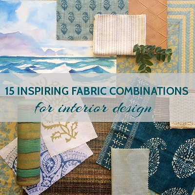 fabric combinations