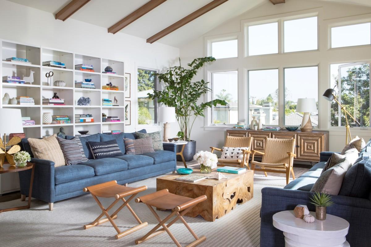 . Manhattan Beach Interior Design   Arts and Homes by Anna Hackathorn