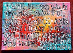 Art By Emma Phillips