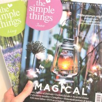 Indie Mags: The Simple Things