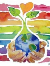 Earth Day 2020 – Community Powers Activate!