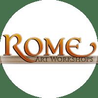Rome Art Workshops