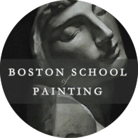 The Boston School of Painting