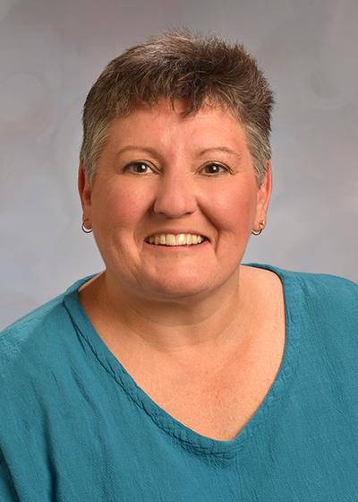Angela Batey