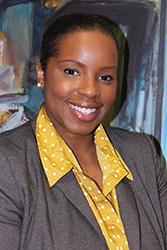 Myisha Garnes