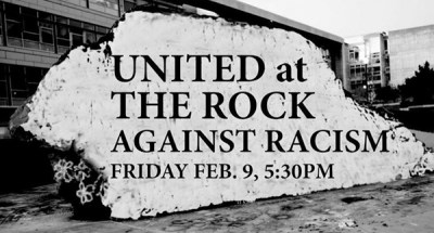 United at the Rock Against Racism