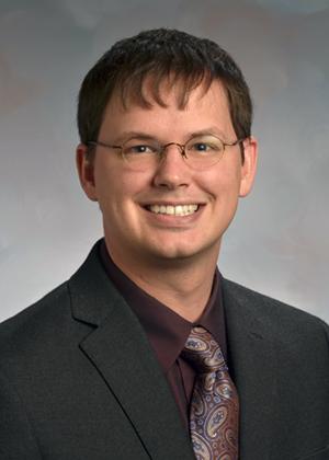 Jason Smethers