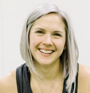 Melinda Crecelius-Lanham