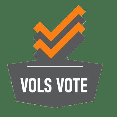 Vols Vote