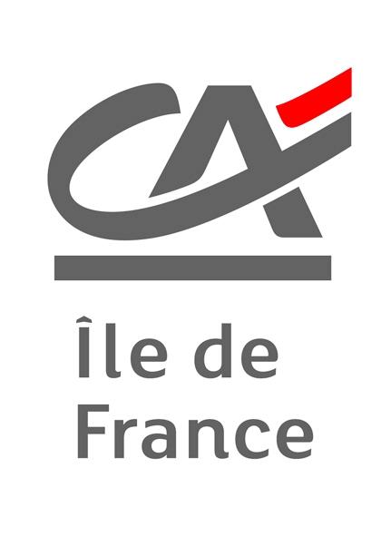 crédit agricole ile de france logo