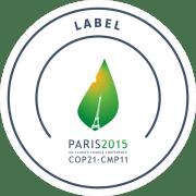 label COP21