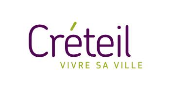 logo ville de créteil