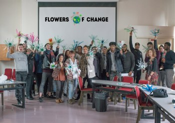 Ateliers Flowers of Change à Vitry-sur-Seine