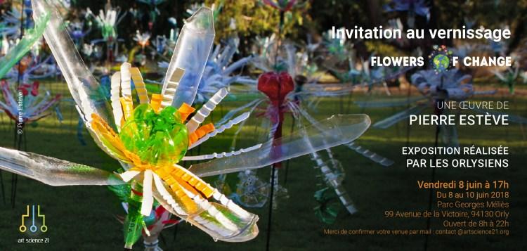 invitation orly