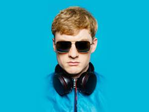 James Acaster - COLD LASAGNE HATE MYSELF 1999 @ Lancaster Grand