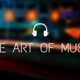 The Art of Music – open call