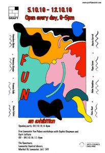FUN Exhibition Opening