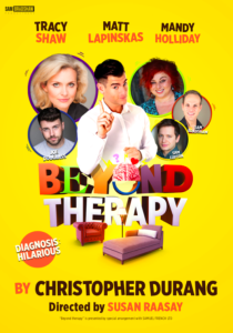 Beyond Therapy @ Lancaster Grand Theatre