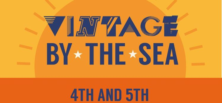 Vintage By The Sea 2021