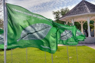 Cortada's Flags