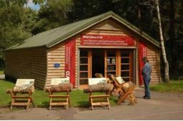 CCANW at Haldon Forest faces closure