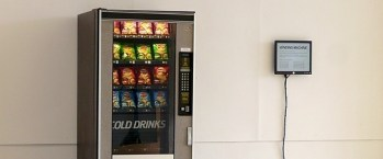 Ellie Harrison's Vending Machine
