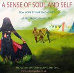 A Sense of Soul and Self: Jane Macartney solo show at Red Propeller Gallery
