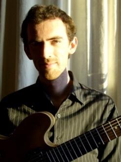 composer Jonathan Lee