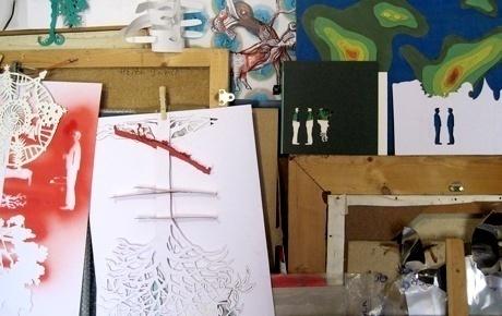 Workspace: Helen Snell