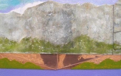 Devon Open Studios Emerging Artist: Nigel Waters