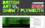 Multi-media call for schools, colleges and unis to take part in Plymouth's British Art Show 7