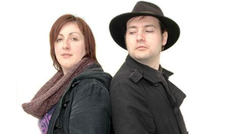 That's Easy For You To Say: fast-paced and funny performance poets at the Exeter Fringe