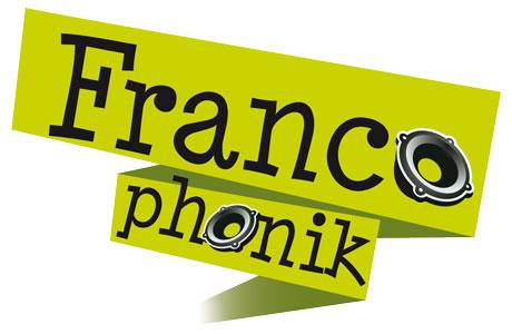 Francophonik Logo