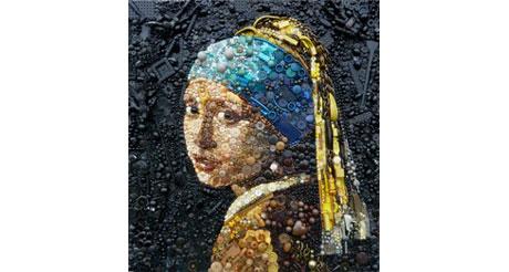 Jane Perkins' artwork