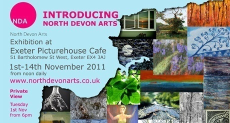 North Devon Arts