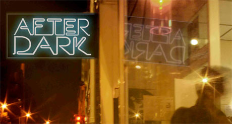 After Dark, a new play by South West playwright at The Bike Shed Theatre