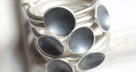 Yume Martin jewellery