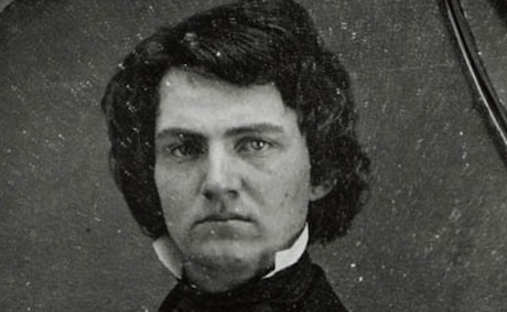 Austin Dickinson