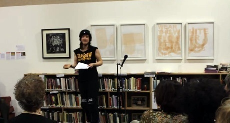 National Museum of Roller Derby launched as part of Glasgow Women's Library 20th anniversary celebrations