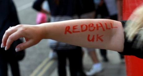 Watch Kurt Perschke's RedBall UK tour