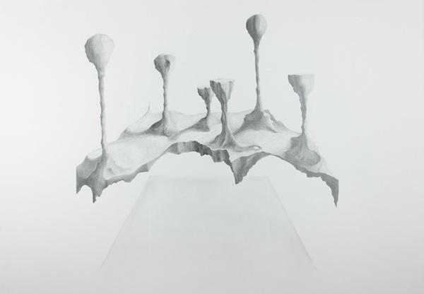 Bedlow Eleanor, installation drawing