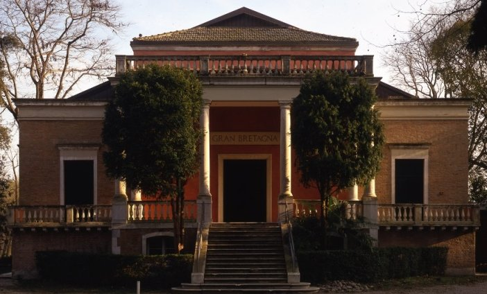 British modernity rethunk in A Clockwork Jerusalem for Venice Architecture Exhibition