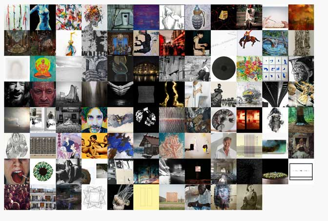 Winners of Donkey Art Prize 3 international art competition announced