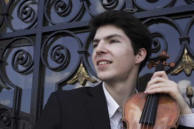 Classical concerts set to make waves with audiences of all ages