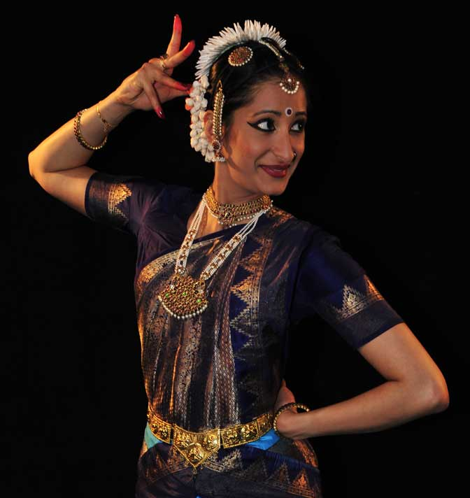 Indian Dance South West